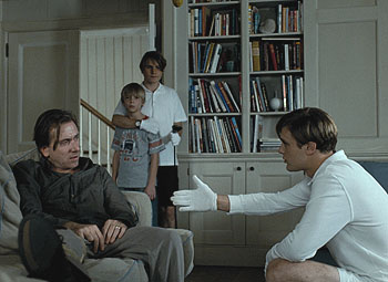 Funny Games U.S. movies